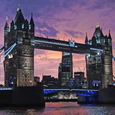Travel Ease London